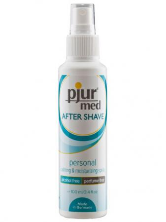Pjur Med After Shave - sprej po holení