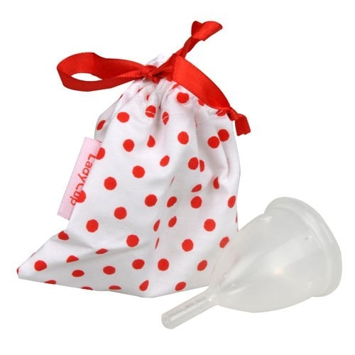 LadyCup Large LUX menstruační kalíšek velký