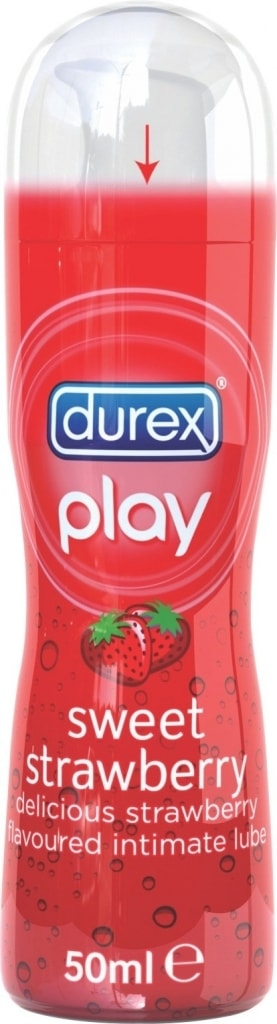 Durex Play Sweet Strawberry 50ml