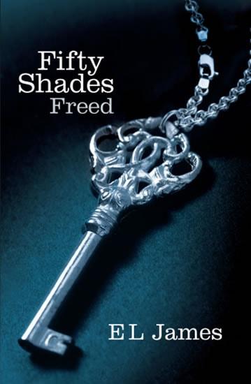 Padesát odstínů svobody (Fifty Shades Freed)