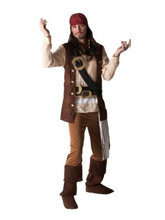 Kostým Jack Sparrow L 42-46