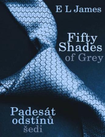 Padesát odstínů šedi (Fifty Shades of Grey)